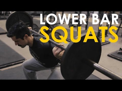 How to Low Bar Squat With Mark Rippetoe | The Art of Manliness